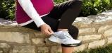 مناسب ترین کفش بارداری