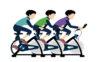 دوچرخه ثابت و کلاسهای اسپینینگ چه تأثیری در ارتقاء آمدگی جسمانی دارند؟