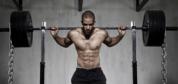 چگونه با وزنه سنگین حرکت اسکوات را صحیح انجام بدهیم؟