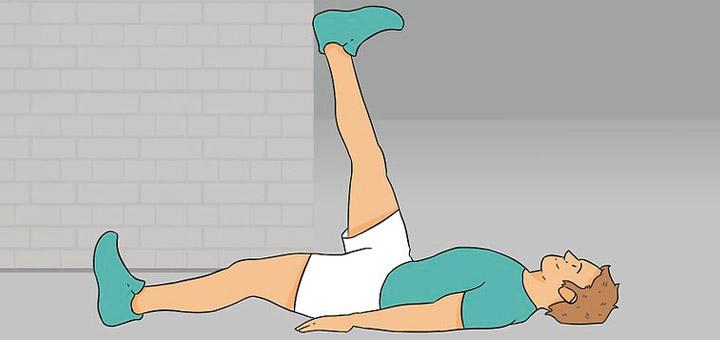 برای انجام هر حرکت کششی چه مدت زمان باید صرف شود؟