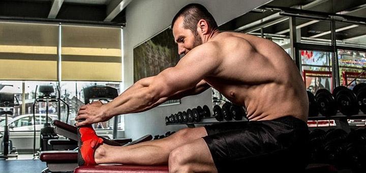 آیا تمرینات کششی موجب افزایش (هایپرتروفی) رشد عضلات میشوند؟