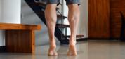 آموزش چند تمرین برای قوی کردن ساق پا