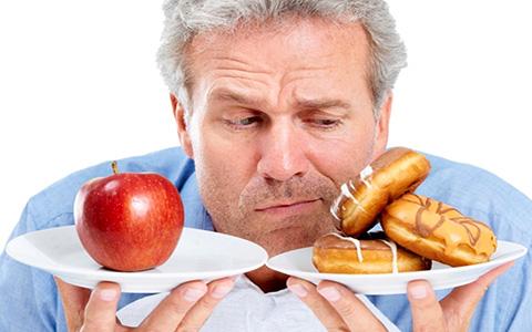 چگونه بر اعتیاد به شیرینی غلبه کنید؟