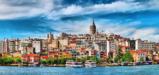 جاذبه های شهر استانبول