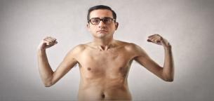 کم وزنی و لاغری