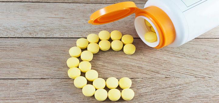 چرا مصرف ویتامین C برای درمان یا جلوگیری از سرماخوردگی مفید نیست؟