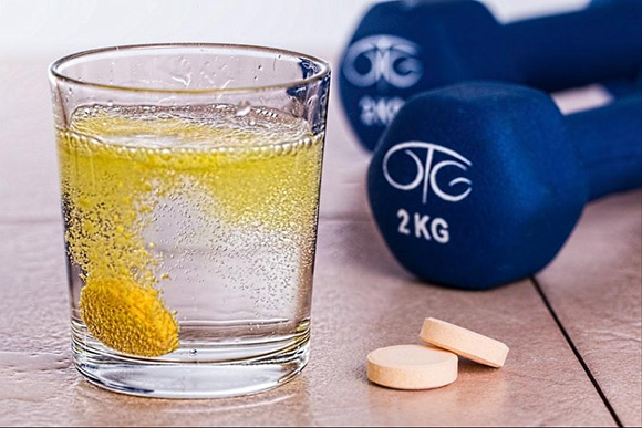 Vitamins for Building Muscle0 بهترین ویتامین ها جهت بدنسازی، عضله سازی و همچنین ریکاوری بدن