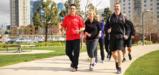 7 فایده جالب که با 30 دقیقه پیاده روی بدست میآید