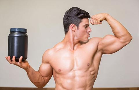 افزایش عضله
