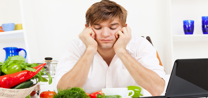 بزرگترین اشتباهاتی که در کاهش وزن مرتکب میشوید