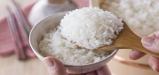 چرا ورزشکاران برنج سفید را برای بعد از تمرین انتخاب میکنند؟