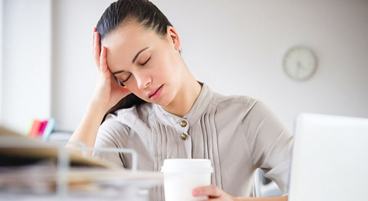 دلیل سرگیجه ناگهانی، 9 دلیل که چرا دچار سرگیجه میشویم؟