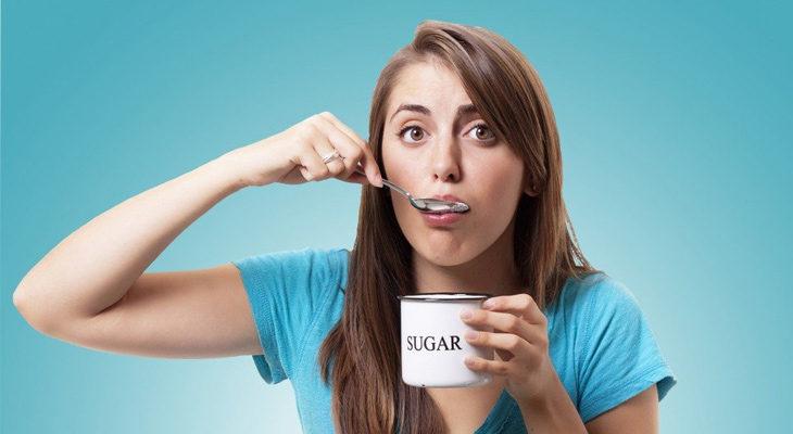 چراخانمها بیشتر از مردها شیرینی دوست دارند؟