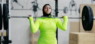 4 اشتباهای که بانوان در مورد ورزش و تناسب اندام مرتکب میشوند