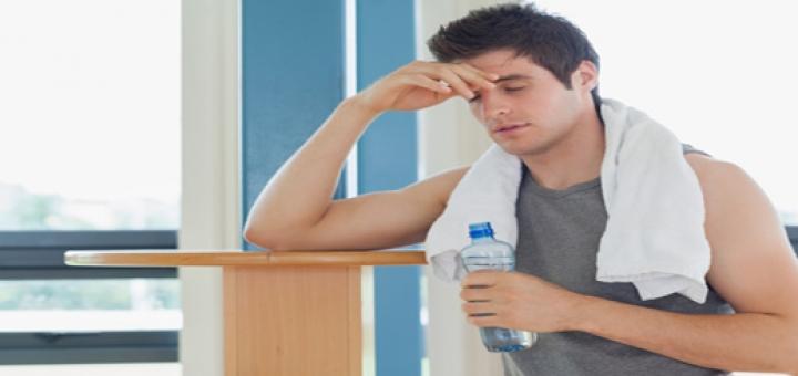 4 اشتباه ورزشی که شما را مستعد سرماخوردگی میکند