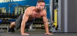 20 دقیقه تمرین بدون وزنه در منزل برای عضلات ران، باسن، بازو و شکم