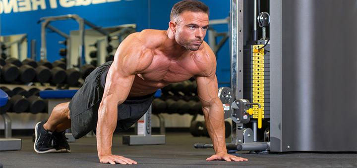 Workout without weight ۲۰ دقیقه تمرین بدون وزنه در منزل جهت عضلات ران، باسن، بازو و همچنین شکم