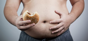 12 دلیل که باعث چاق شدن شکم میشود