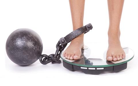 چه دلایلی باعث می شوند که نمی توانید وزن کم کنید