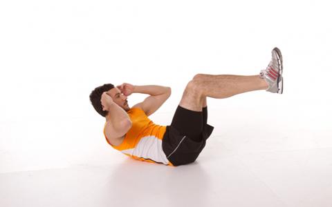 5 حرکت برای داشتن شکم عضلانی