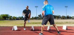 چابکی چیست و چه فوایدی دارد؟ چگونه چابکی در ورزش را افزایش دهیم؟