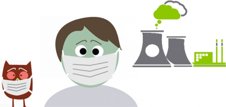 در زمان آلودگی هوا چه بخوریم؟ شیر کم چرب یا پُر چرب؟