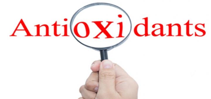antioxidants 1 720x340 آنتی اکسیدان چیست و همچنین چه نقشی در بدن و همچنین ورزش دارد؟