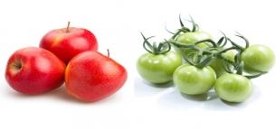 چگونه سیب و گوجه فرنگی از تحلیل عضلات جلوگیری می کند؟