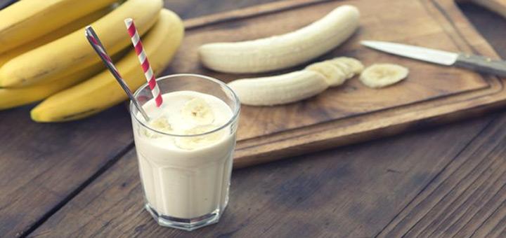 رپورتاژ : با خواص و فواید شیر موز آشنا شوید