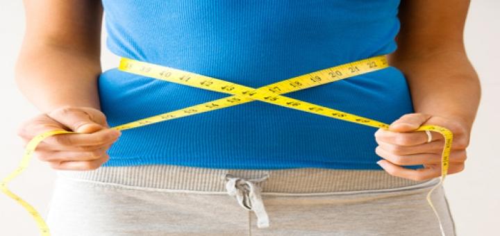 belly fat in women 720x340 دلیل چاق شدن شکم خانم ها چیست؟
