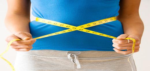 دلیل چاقی شکم خانم ها چیست؟
