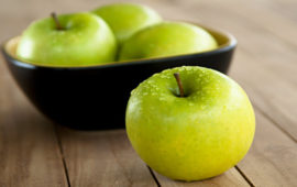5 تغییر فوقالعادهای که با خوردن سیب در بدنتان ایجاد میشود