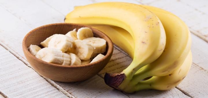 benefits of bananas 720x340 ۱۷ اتفاق شگفت انگیز که با مصرف موز در بدنتان رخ می دهد