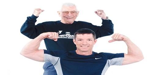 با 7 حرکت سن واقعی بدنتان را مشخص کنید