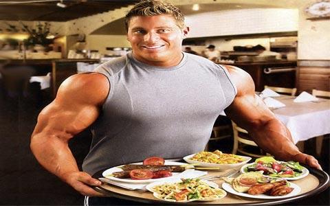 bodybuilding food ۹ ماده ی غذایی عالی جهت بدنسازی و همچنین تناسب اندام