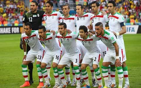 حاصل نبرد یوزهای ایران با عقابهای نیجریه
