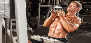 چگونه تمرین تکرار منفی در بدنسازی موجب افزایش قدرت و حجم عضلات میشود؟