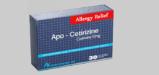 سیتریزین ( cetirizine ) چیست و در چه مواردی مصرف می شود؟