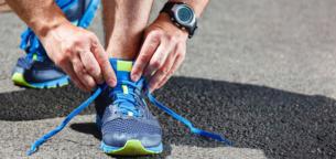 چگونه کفش مناسب دویدن را انتخاب کنیم؟