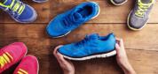 راهنمای خرید بهترین کفش پیاده روی