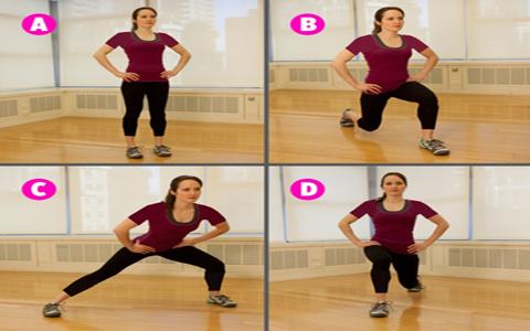 7 دلیل که چرا هر چقدر ورزش میکنید ران هایتان لاغر نمیشود؟