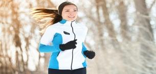 چگونه هنگام ورزش در هوای سرد از آسیب دیدگی جلوگیری کنید؟