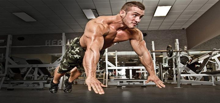 با تمرینات ترکیبی آمادگی خود را بالاتر ببرید