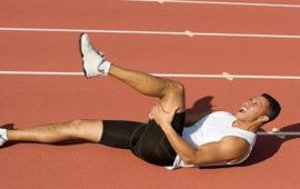 علت گرفتگی عضلات و درمان آن