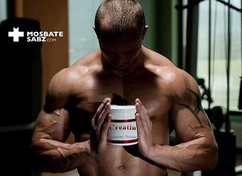 مهمترین نقش مصرف پروتئین و کراتین در بدن چیست؟