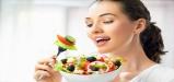 آیا آهسته غذا خوردن می تواند باعث کاهش وزن شود؟