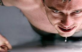 آیا تعریق باعث لاغری و چربی سوزی میشود؟