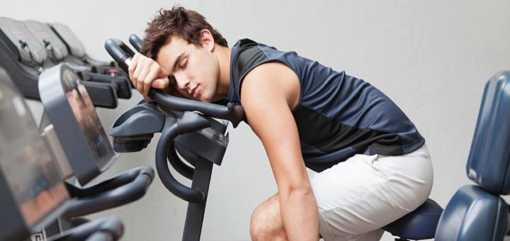 چرا بعضی ها انگیزه ورزش کردن ندارند و آن را ترک می کنند؟