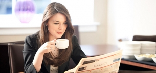 آیا نوشیدن قهوه باعث کم آب شدن بدن میشود؟