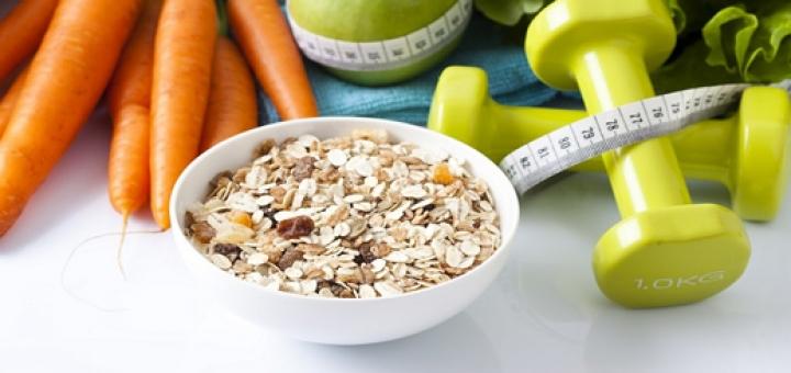 اهمیت مکمل پروتئین و رژیم غذایی ورزشکار